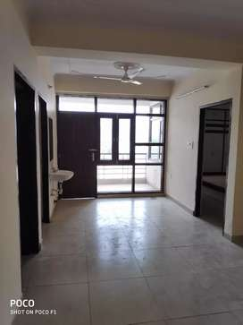 Society apartment for rent 3 BHK with club house facilities