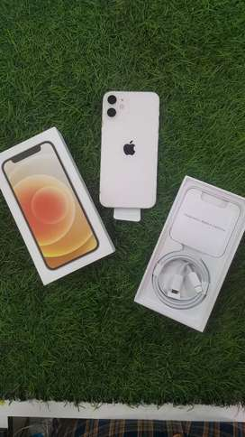 IPHONE 12 MINI 64GB (white)