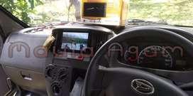 Tv tape doubledin mobil bisa langsung pasang dirumah 24 jam