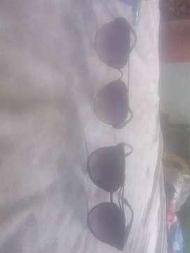 Sunglasses in good condition