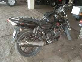 Appacchi RTR 180 model