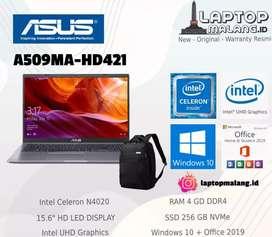 Kredit Laptop ASUS A509MA