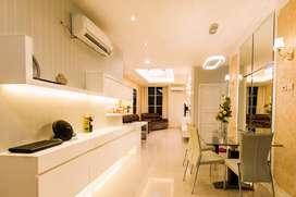 Dijual apartemen belleza type 2BR