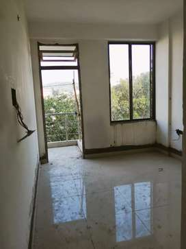 In AIDC 3bhk brand new ready to move flat