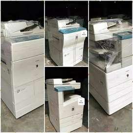 Mesin fotocopy digital murah buat usaha