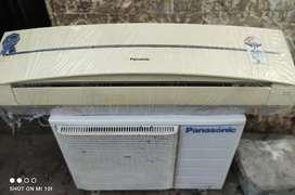 Panasonic 1.5 ton split ac