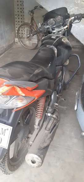 Erjent sale full condition super bike