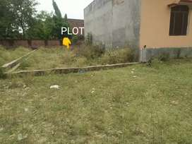Best Location for a Plot Sale in Reabareli @ Behind St.Peter's School