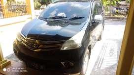 Toyota Avanza 2013 G Lux A/T