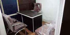 Furnished Space for Rent