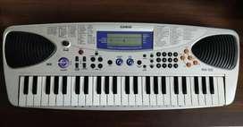 Casio MA150 keyboard