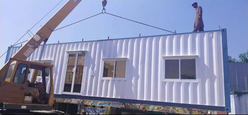 porta cabin/ prefab cabin / office container/ living container /