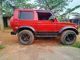 Suzuki Jimny (1988)