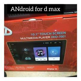 Sale promo murah//Android DHD for D MAX