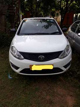 Tata zest xm single owner