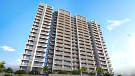 Good Location -2 BHK  Flats  For Sale in  Ghodbunder Road, JVM Tiara