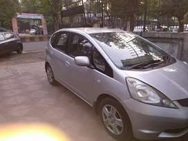 Honda Jazz in immaculate condition
