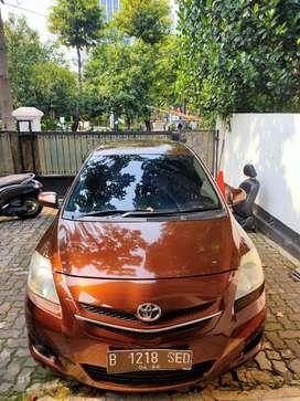 Toyota Limo 2012 ex Bluebird Istimewa Joss