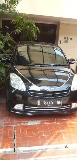 Daihatsu Sirion 2007 AT
