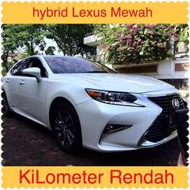 2016 hybrid Lexus mewah camry toyota kilometer Low accord sedan honda