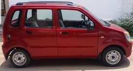 Maruti Suzuki Wagon R LXi BS-III, 2016, Petrol
