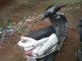 My good condition bike for salr