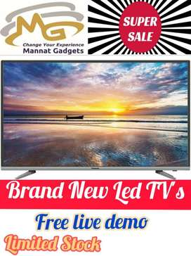 42 inch smart LED TV [Sale sale sale bumper offer]