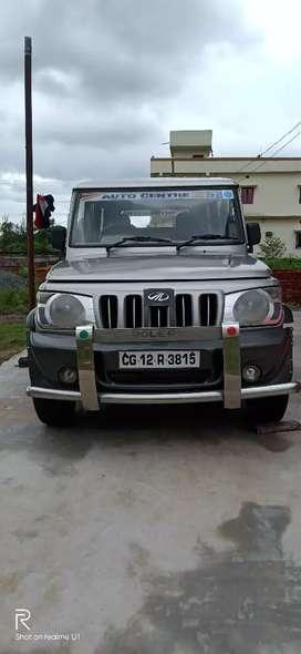 Mahindra Bolero Power Plus AC 2011 Diesel Good Condition