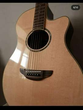 Gitar Yamaha APX 600