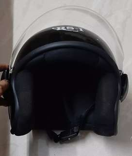 Half Face New Helmet