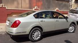 Nissan Teana 230JM, 2007, Petrol