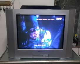"Sony Trinitron TV 21"" SubWoofer"