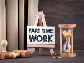 Earn good income from part time work