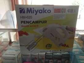 mixer miyako produk berkualitas