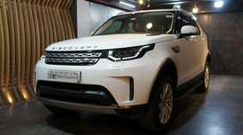 Land Rover Discovery HSE, 2018, Petrol