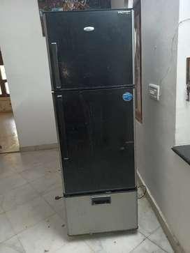 Whirphool fridge