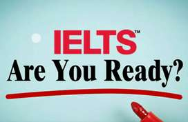 Best IELTS classes with module discussion and extra classes on Grammar