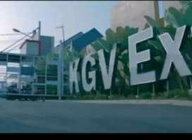 Take Over Rumah Siap Huni, CLUSTER KGV EXT