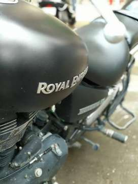Excellent condition Royal Enfield , Thunderbird 350 for Sale