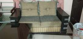 Sofa and table 1 2 3 setter and very beautiful sofa and table