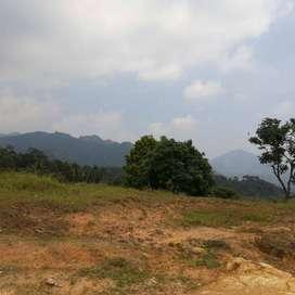 sebidang tanah dijual harga murah