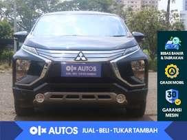 [OLX Autos] Mitsubishi Xpander 1.5 Sport A/T 2018 Abu-abu
