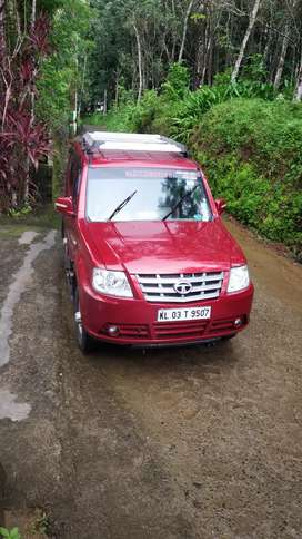 Tata Sumo Grande MK II 2011 Diesel Well Maintained