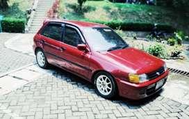 Dijual Starlet Kapsul  th.1993