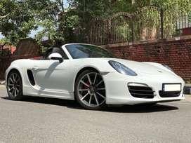Porsche Boxster S Tiptronic, 2016, Petrol