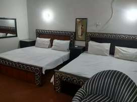 Furnished dha short .long stay wedding guest