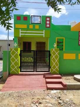2bhk individual house sale in chennai veppampattu