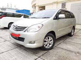 Toyota kijang Innova 2.0 G manual TDP 25.5jtan