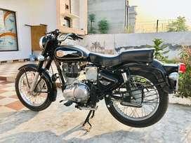 Bullet 350cc standard all orginal bike