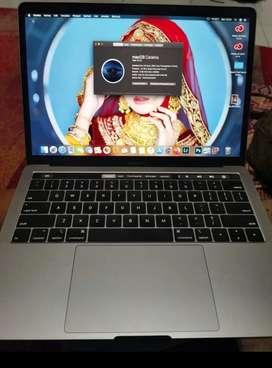 Laptop Macbook Pro 13 2018 Touchbar